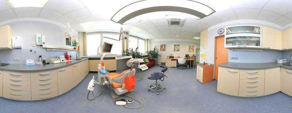 Vybielenie, bielenie zubov - zubná klinika, dentálne centrum Otrokovice