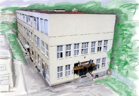 Střední průmyslová škola mlékárenská Kroměříž - SPŠM Kroměříž