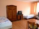 Apartmány, ubytovňa Kroměříž - lacné ubytovanie dlhodobé, krátkodobé