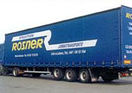 Mezinárodní, vnitrostátní velkoobjemová doprava