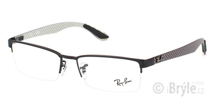Dioptrické brýle Ray Ban