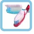 dentální hygiena, zubní plak