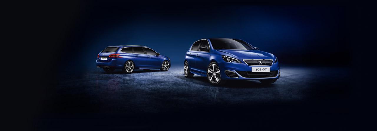 Pojištění a leasing vozidel značky Peugeot Praha