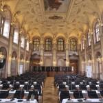 Ozvučenie akcie na mieru - večierky a predstavenie (Praha)
