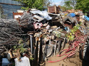 Výkup, recyklace, likvidace a svoz elektrošrotu, odpadů