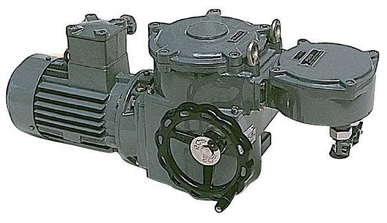 Návrhy, výroba a prodej servomotorů
