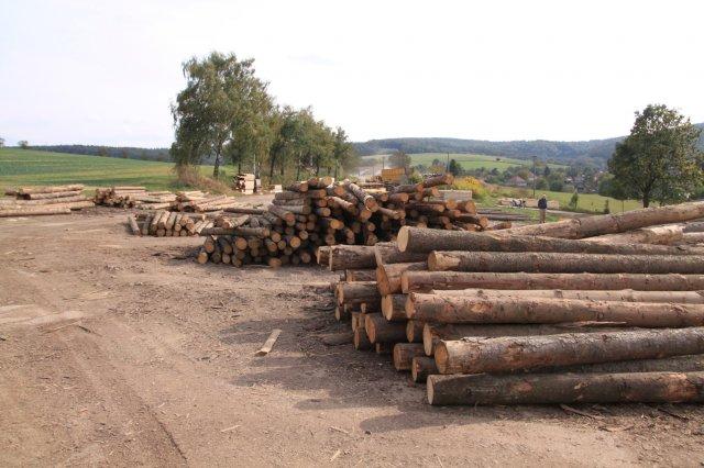 Dřevovýroba Kroměříž