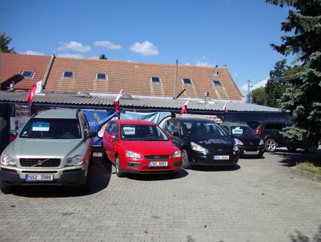 Pomůžeme vám s výběrem automobilu