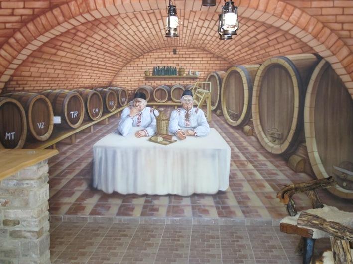 vinařské akce mikulovské trhy