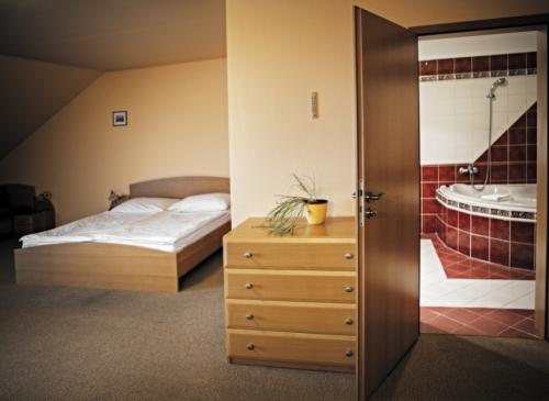 Ubytování Vestec - Praha západ