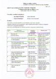 Kompletní odběry a rozbory vody Praha - akreditace