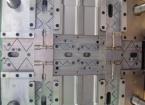 Výroba forem na plasty Slaný