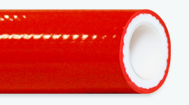 Priemyselné hadice Zlín - potravinárske, sacie, tlakové, vzduchové