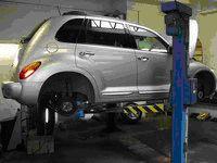 Auto diagnostika vozidiel Chrysler, Jeep, Dodge-servis Zlínsky kraj