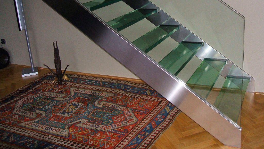 schodiště na zakázku