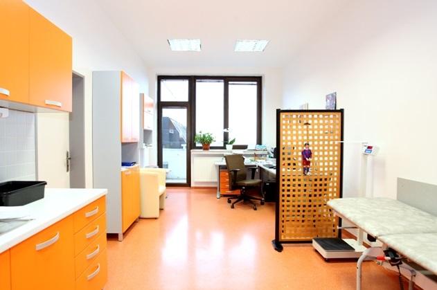 PERFECT program - health care of Na Homolce Hospital Prague, the Czech Republic