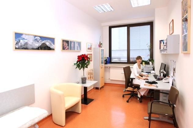 ROYAL program - above-standard health care of Na Homolce Hospital (Prague), the Czech Republic
