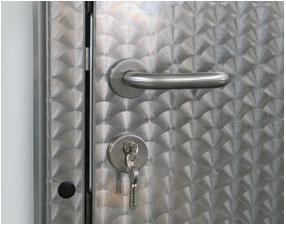 Chladiarenské dvere a mraziarenské dvere