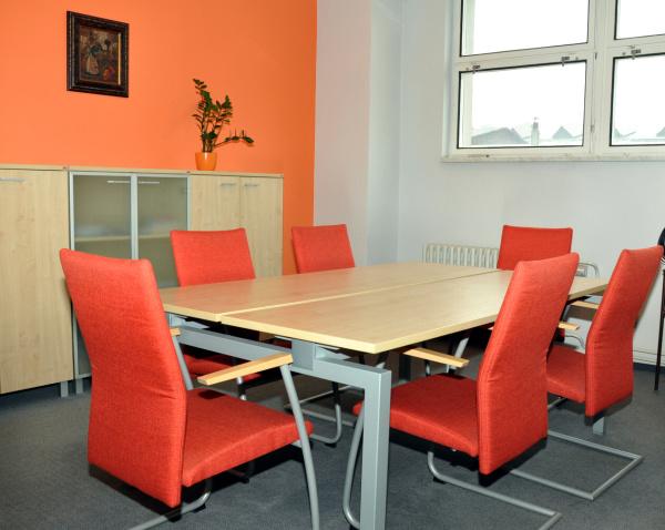 Výroba nábytku do kanceláře Ostrava