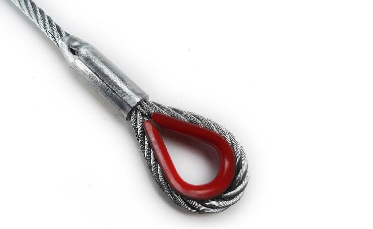 Řetězové vázací prostředky