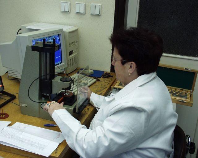 Kalibrace měřících přístrojů Plzeň - kalibrace přístrojů