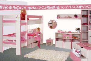 Výroba dětských pokojů Znojmo