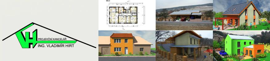 Projektová dokumentace pro ohlášení, provedení stavby Prostějov, Konice
