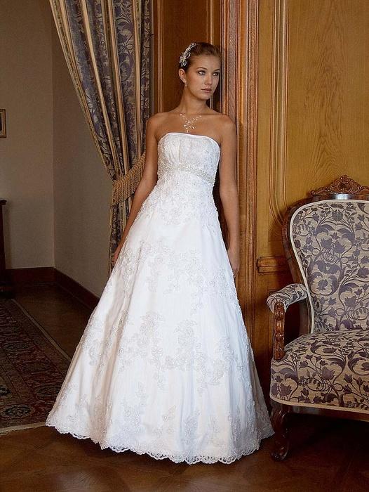 sleva na svatební šaty Vsetín