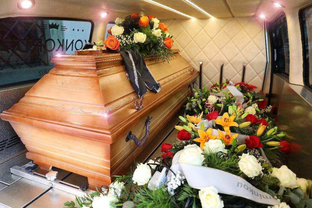 Pohřební ústav Konkordia nabízí pomoc při zařízení pohřbu, kremace