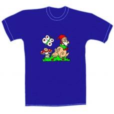 Potisk triček pomocí techniky sítotisku Praha - trička s potiskem za super ceny 