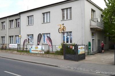 Prodej lyží Praha