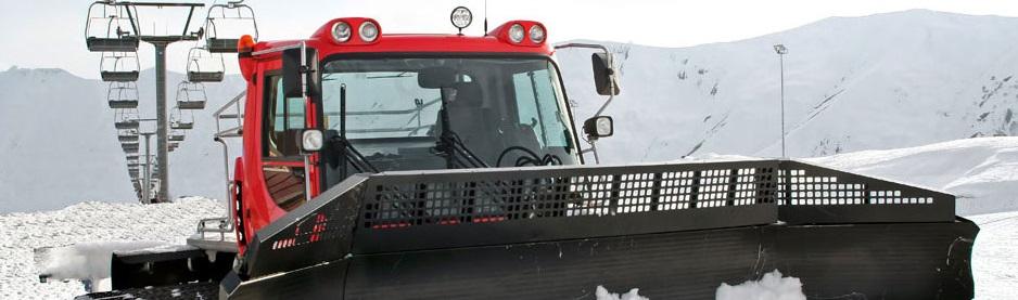 Topení do auta zajistí teplo v kabině za každého počasí.