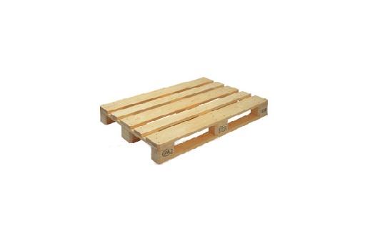 Dřevěné, atypické, EUR i použité palety