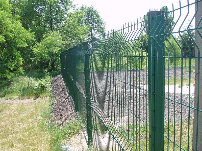 Výroba a montáž oplocení z kvalitního pletiva - bezpečnostní ploty