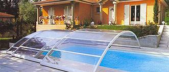 Výstavba bazénů na klíč