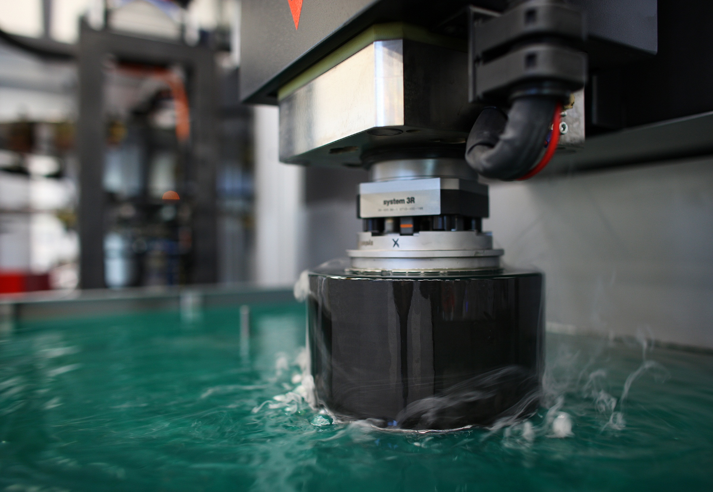 Zakázková kovovýroba, CNC obrábění, frézování 5 osé