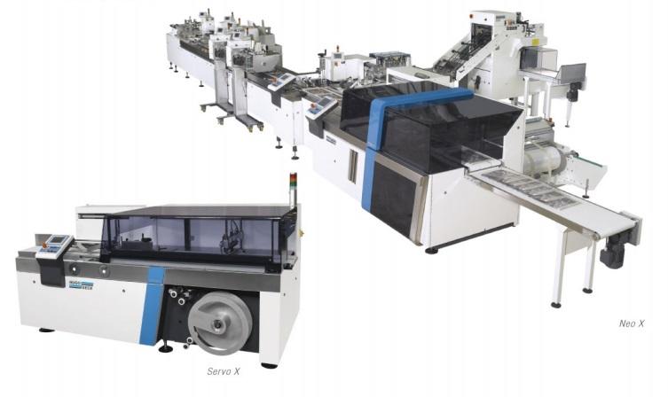 TECHNOLOGY - balicí stroje do každé firmy.
