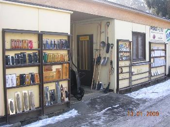 Prodej veškerého  stavebního materiálu Praha