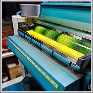 Tiskárna Shadow Press - tisk všeho druhu.