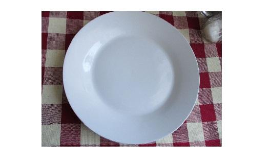 Hotelový talíř