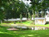 Zámecká zahrada návrh