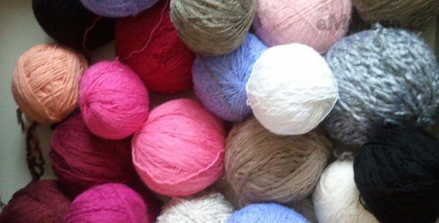 módní vlny na pletení Šumperk