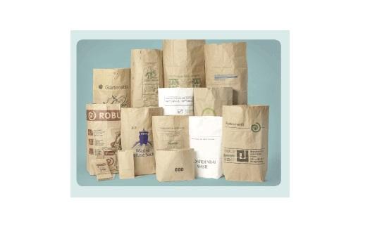 Výroba papírové pytle