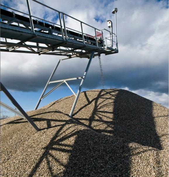 Odvoz stavebního materiálu zajistíme za vás.