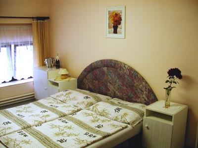 Ubytování v penzionu Kroměříž