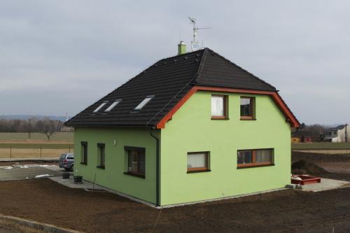 stavební firma Prostějov