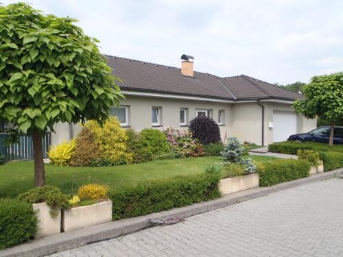 revitalizace a rekonstrukce domů Prostějov