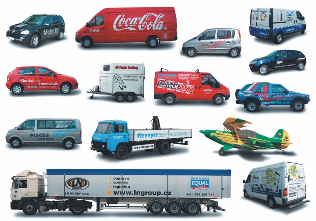Spolehlivá reklamní agentura - efektivní výroba reklamy