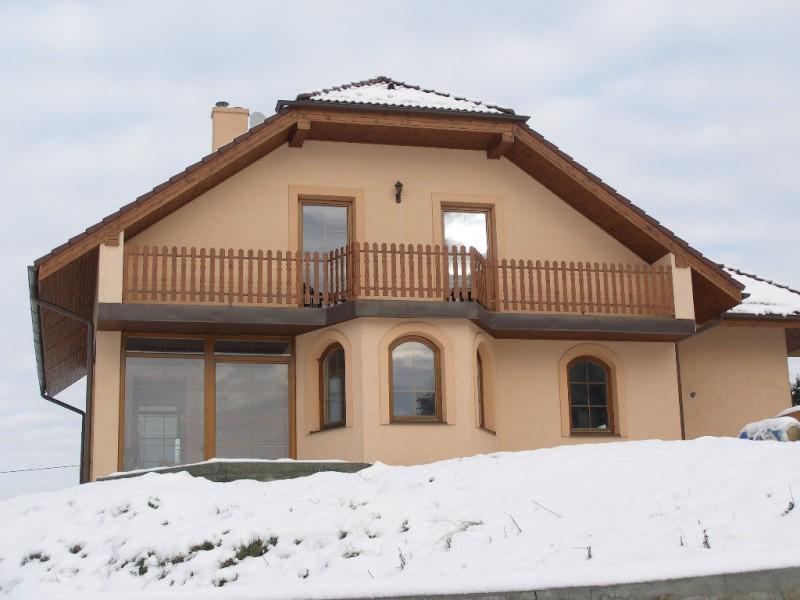 Estetická eurookna, dřevěná okna, vchodové dveře, montáž i výroba