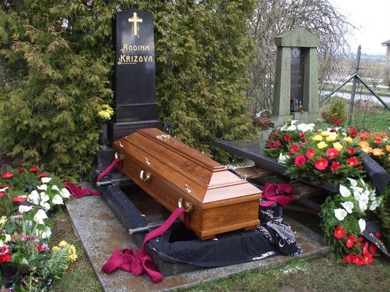O pohřeb v Jičíně se postará Pohřební služba Krejčíkovi